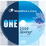 Izašla Mandriva 2009.1 - Spring