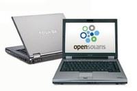 OpenSolaris Toshiba Laptop