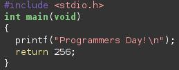Dan programera