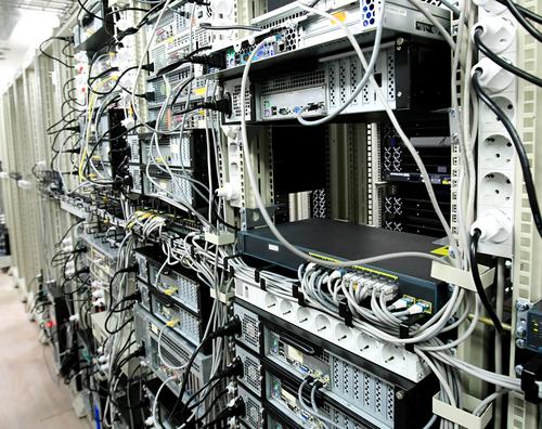 Centar za podatke