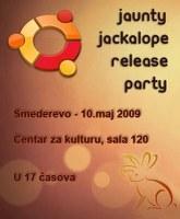 Ubuntu 9.04 Release Party