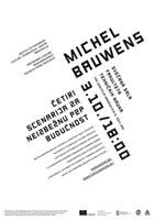 """""""Predavanje Michel Bauwens: Četiri scenarija za neizbežnu P2P budućnost""""."""