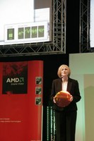 AMD demonstriao Phenom sa 45-Nanometar tehnikom