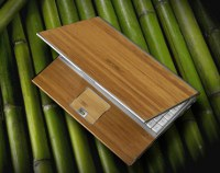 Asus od bambusa
