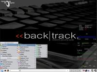 BackTrack 1.0