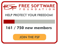 FSF tuži Cisco