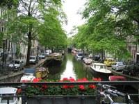 I Amsterdam u Open Source jatu