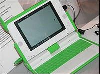 """Jedan laptop za """"svako"""" dete - dostupan i odraslima!?"""