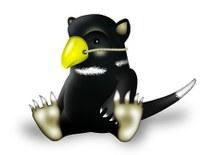 Kernel 2.6.29 dobija novi logo