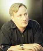Linus Torvalds o daljem razvoju Linuxa