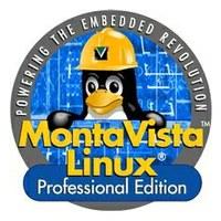 Montavista Linux za jednu sekundu