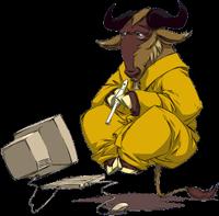 Richard Stallman protiv Mono i C#