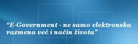 SMART E-GOVERNMENT 2008