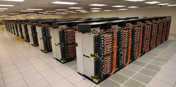TOP500 Supercomputer