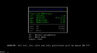 Tty GNU/Linux 1.0.0