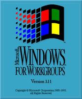 Windows 3.x se povlači