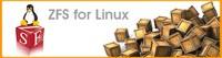 ZFS port spreman za testiranje pod Linux-om